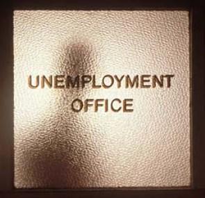 Unemployment-office