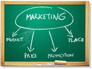 Marketing-mix-definition