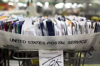Taxes-mailing