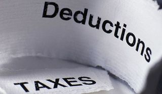 Tax-deductions