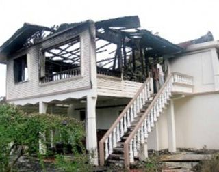 Property-destroyed