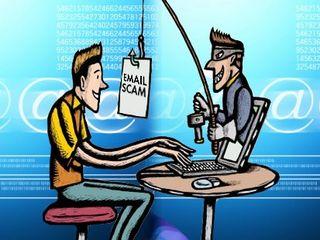 Email-Phishing