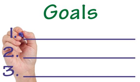 Career-goals