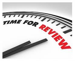Staff reviews