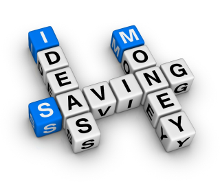 Ideas Saving Money