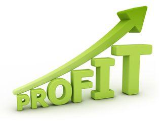 Profits pic